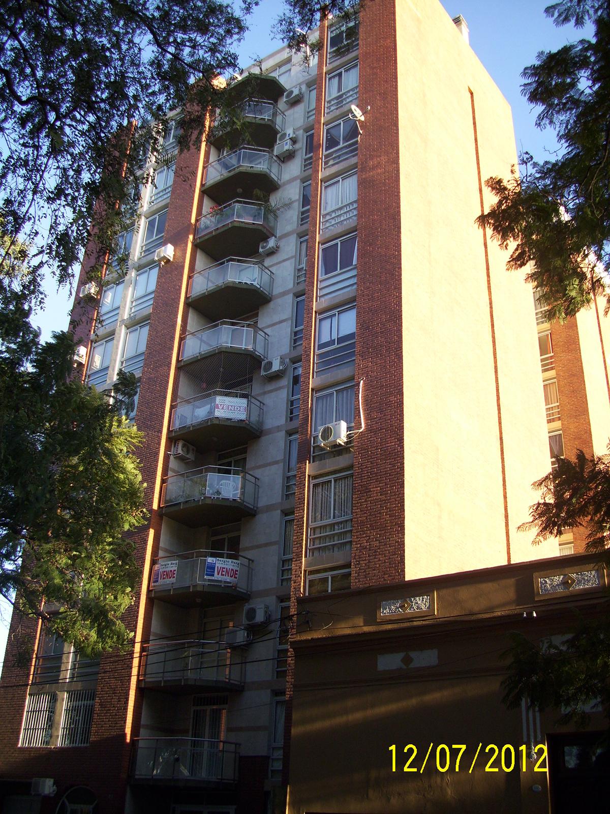 "Venta Departamento Calle Villaguay 452 – 5º ""B"" al frente"