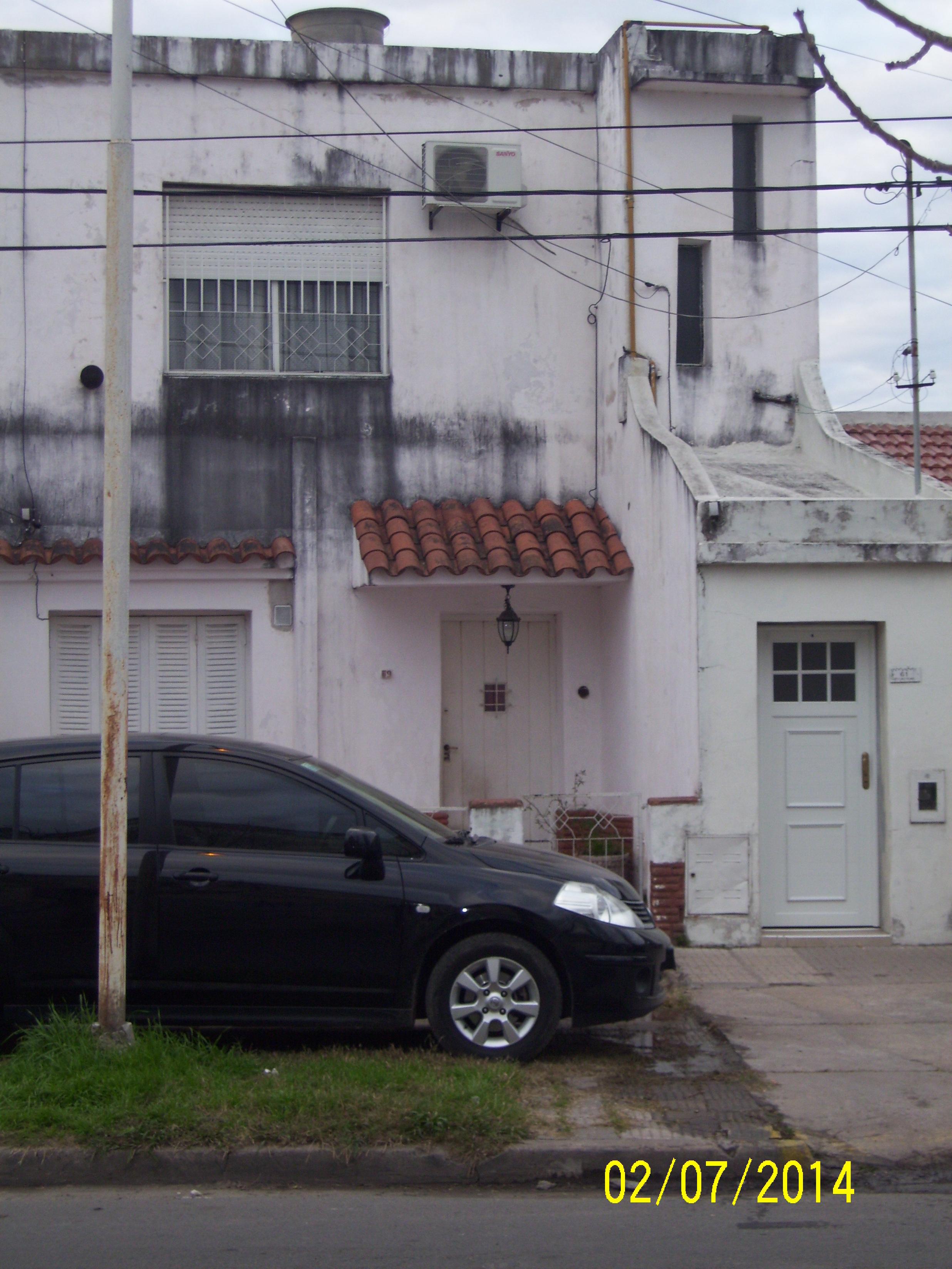 VENDO HERMOSO DPTO. C/ López y Planes.